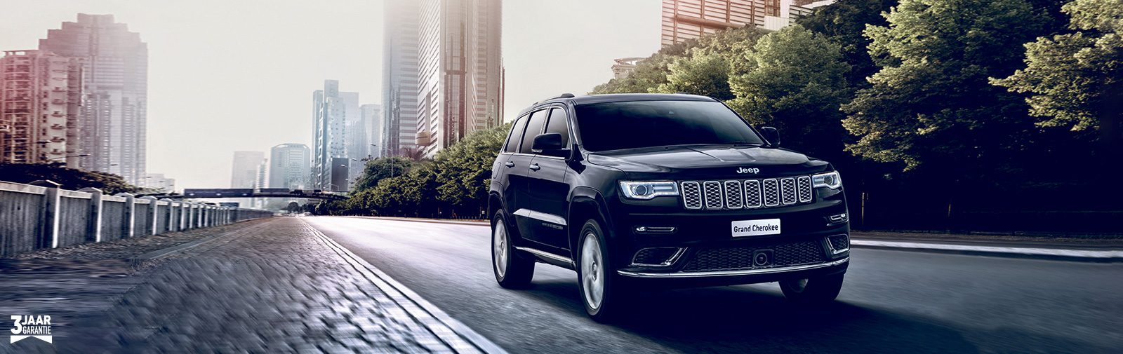Any time anywhere jeep grand cherokee